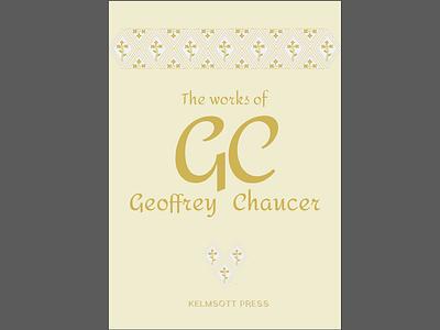 Symmetrical balance poster pastel colours composition book layout illustration graphic design design typography