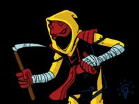 Marvel Comics: Ikari