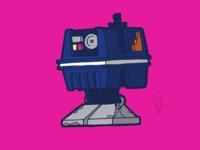 Star Wars: Power Droid