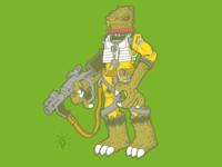 Star Wars: Bossk
