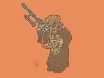 Star Wars: Zuckuss