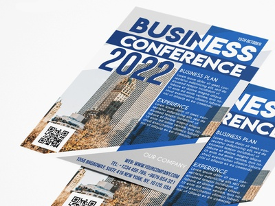 Free Business Flyer PSD Template business template business event psd template printed business conference business business flyer flyer template flyer free flyer free psd freebie design