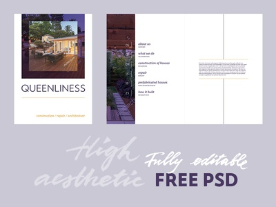 Free Real Estate Brochure Template By Templatesbravo Dribbble - Free real estate brochure template