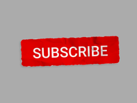 Youtube Subscribe Button Element