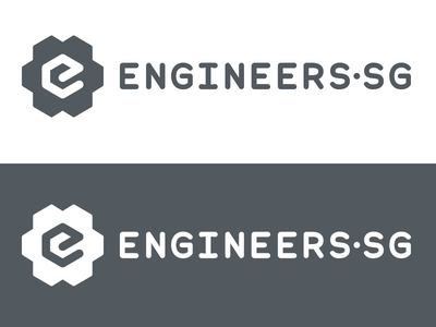 Engineer.SG logo proposal #2 video meetup logo engineers singapore engineerssg