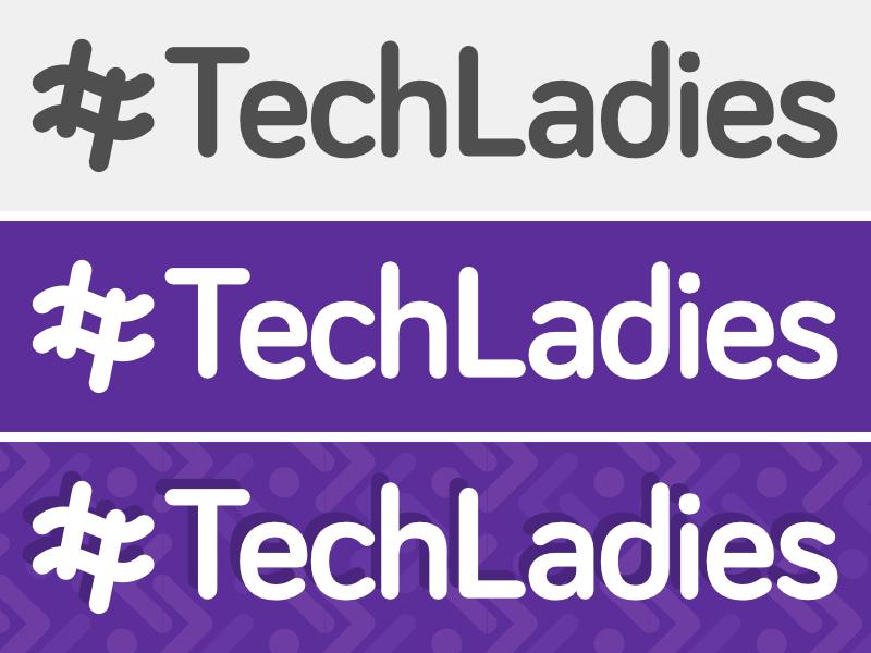 Techladies dribbble 01