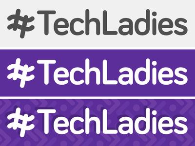 TechLadies logo proposal