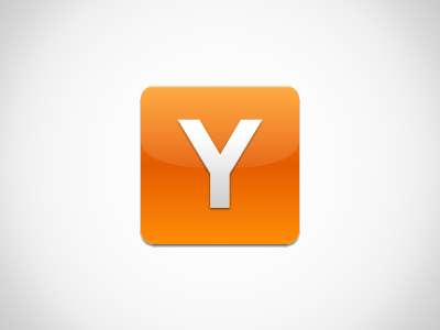 Hacker News icon v2
