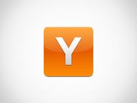 Hacker News icon v2