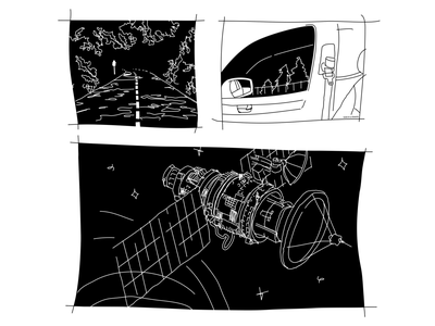 Passenger Seat vector illustrator illustration art comic lineart illustration