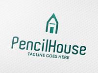 Pencil House Logo