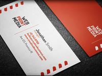 Multipurpose Unique Pack of Business Cards