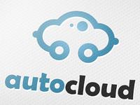 AutoCloud Logo