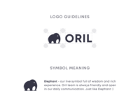 3 - Oril Software Re-branding