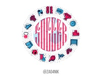 Soccer - lettering and icons