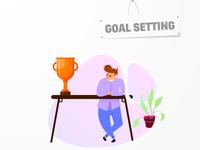 Concept Goal Setting
