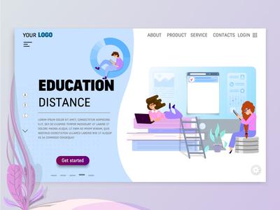 Education Distance