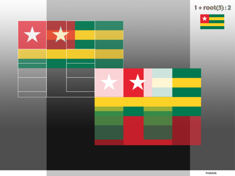 Start Flag Ratio Study togo design illustration denmark flag logo flag design flagstaff flags flag
