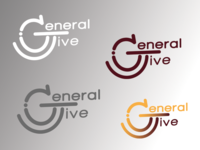 General Jive + Type + Mark