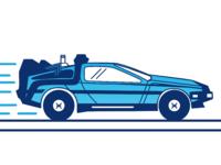 10.21.15 - DeLorean