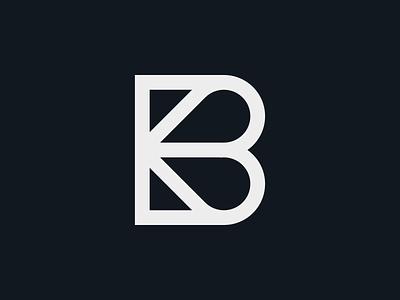 B - Logo design minimal love connect logo branding mark symbol monogram o p q r s t u v w x y z a b c d e f g h i j k l m n