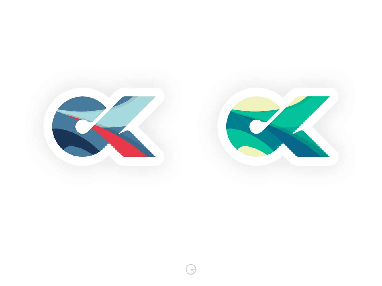 Ck dribbble color
