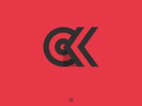 CK Lettermark