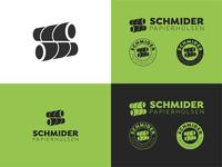 Schmider Papierhülsen