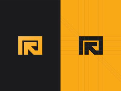 R-arrow + Grid