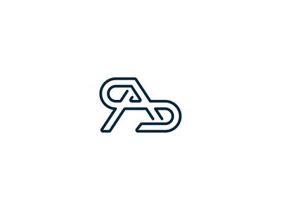 SA monogram #2