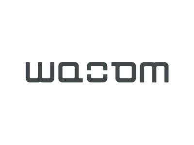 Wacom (re)brand