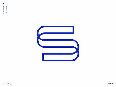 S LOGO CONCEPT s logo design logo concept vector turkey tasarım logo istanbul freelance designer design concept branding