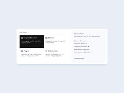 Menu UI Design daily ui dailyui ui pattern ux design ux ui cards ui card ildiesign ui design navigation design navigation menu design menu ui menu
