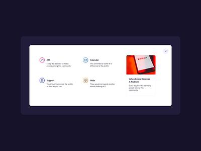 Menu UI Design ui design daily ui practice ui pattern ux design ui design ildiesign ux ui menu bar navigation menu ui design menu design menu ui menu