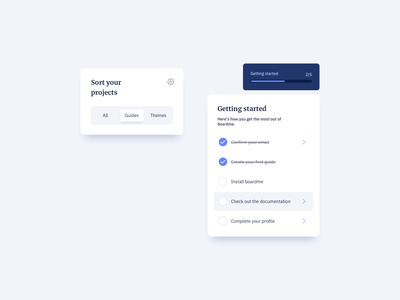 Checklist UI Design card design progress ildiesign ui design daily checklist design checklist ui checklist card ui design card ui card