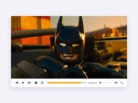 Player UI Design