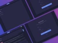 Notes UI Design