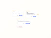Tooltip UI Design