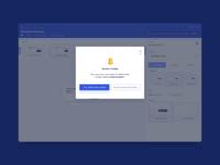 Delete Tooltip UI Design