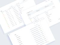 Gateway App UI Design