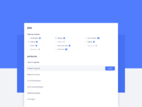 Day 863 filters ui design