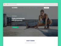 LIV Method Landing Page | Jakt
