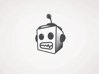Robot Head