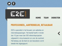 E2E solutions
