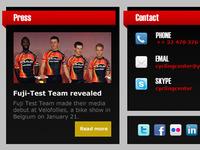 Fuji Test Team