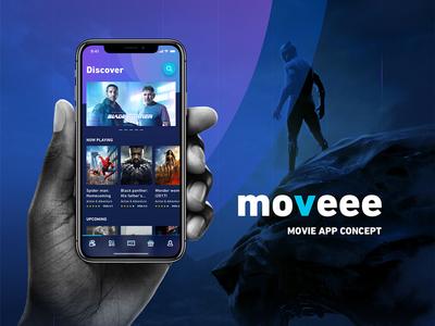 Movie mobile app   Shot 06