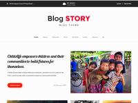 Blog design home page  uifuse large