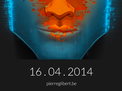 16 . 04 . 2014 | Pierre Glibert Portfolio pierre glibert portfolio coming soon