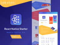 Case Study React Native Starter