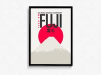 1983 1000 km Fuji